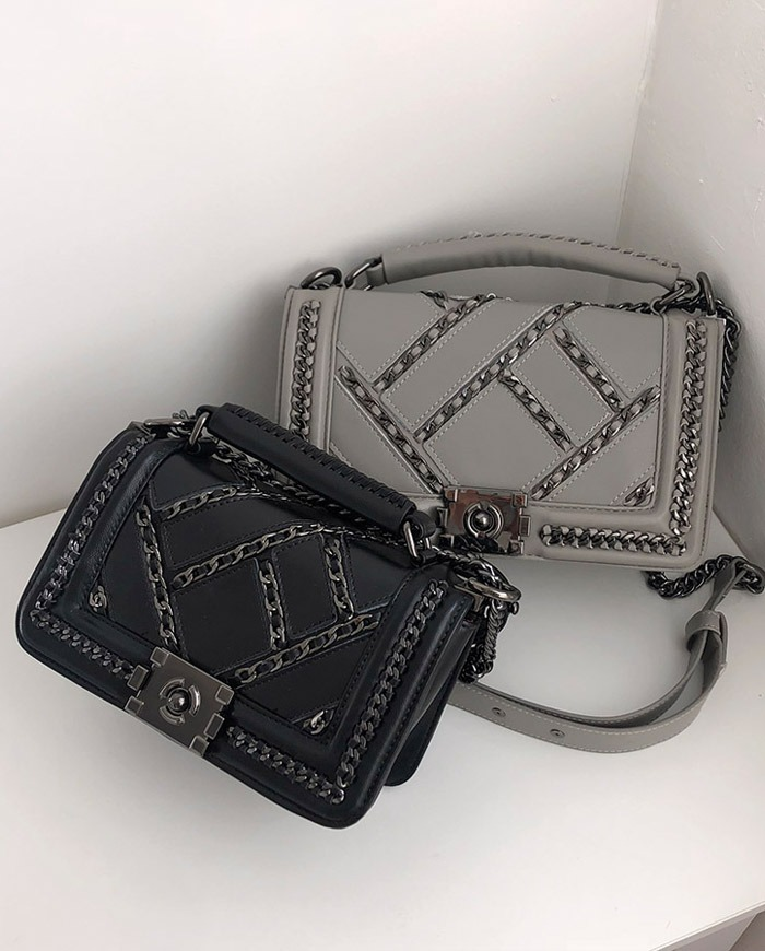 Boi chain bag (2size)
