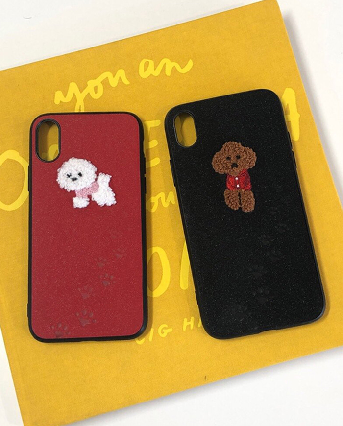Puppy case (2color)