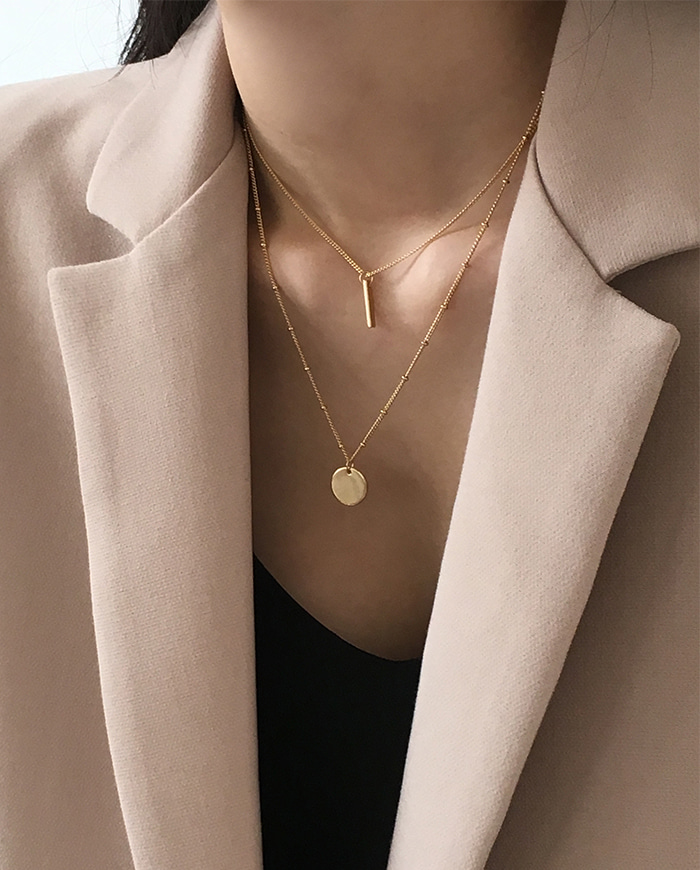 Laurent me Necklace N 92