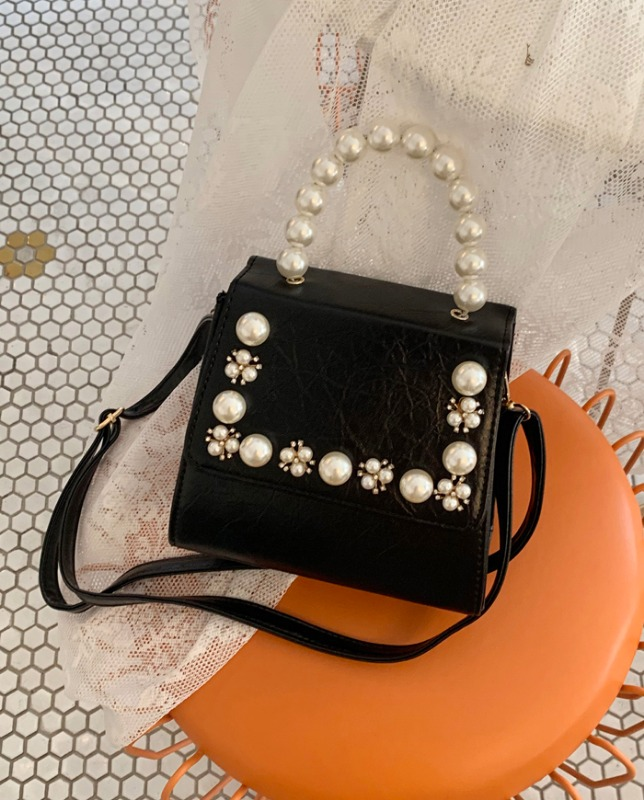 Fairy pearl tote bag