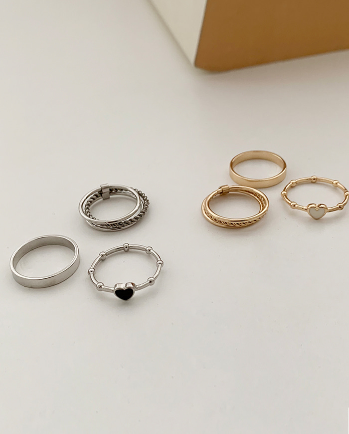 Cupid ring R 30-1