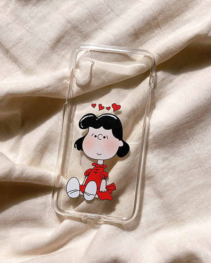 only look at me iPhone cases