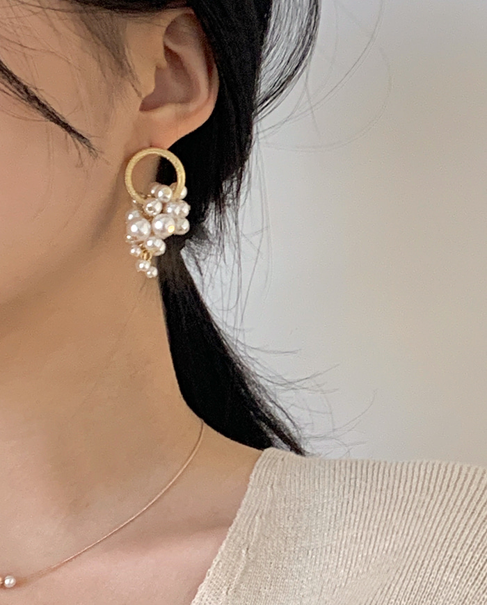 Bern earrings E 85